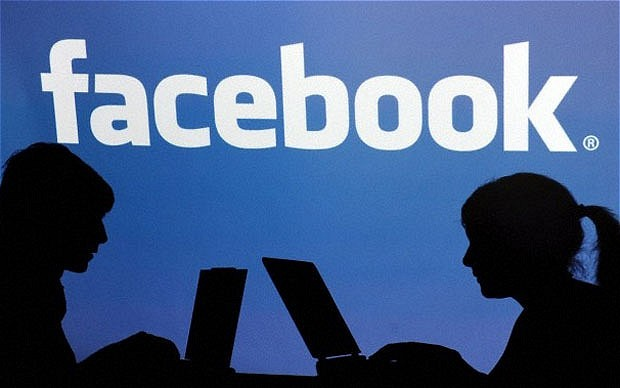 Facebook users in India cross 100-mln mark