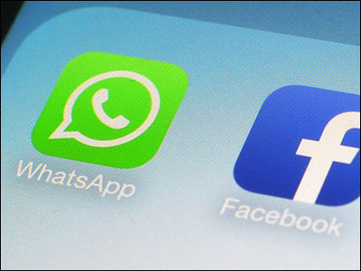 Facebook to acquire WhatApp for $19 bn
