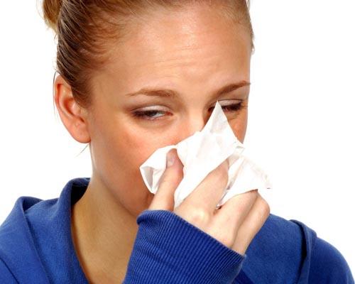 Women better than men in fighting flu