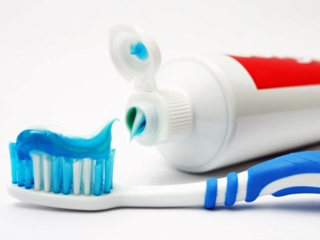 'Fluorine' in toothpastes was produced in stars billions of years ago