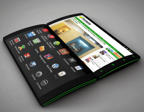 Future smartphones may boast of memory as powerful as that of laptops