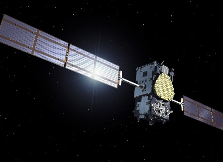 Europe's Galileo navigation launched in wrong orbit