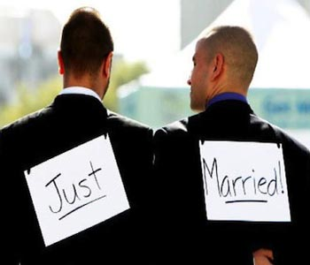 US appeals court: Utah can't ban gay marriage