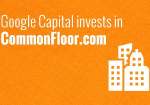 Google Capital pours money into Indian real estate platform CommonFloor