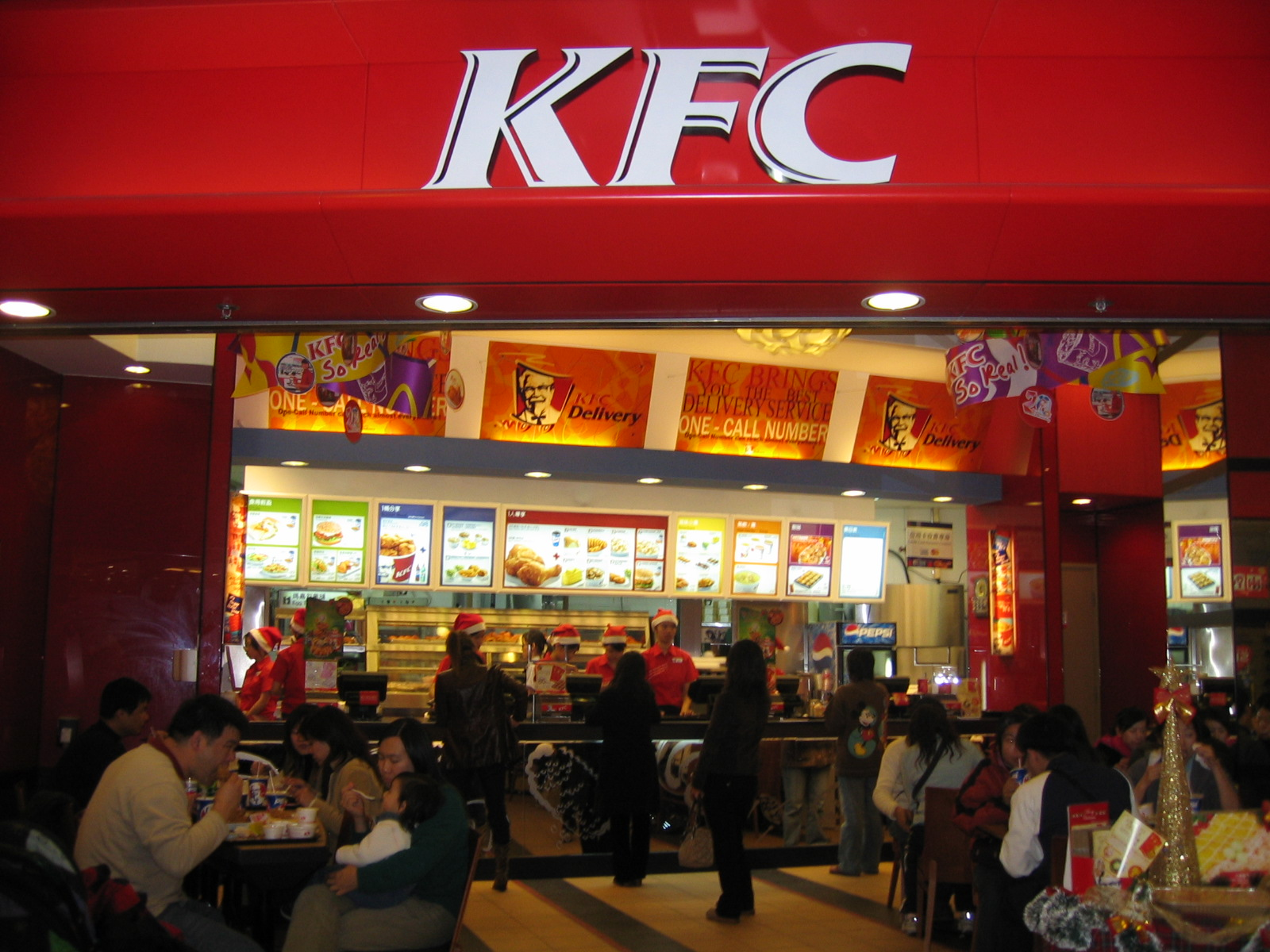 kfc uk A chicken crisis is ruffling feathers in the uk and ireland, after a shortage of chicken prompted most of its 900 kfc branches to close for the day.