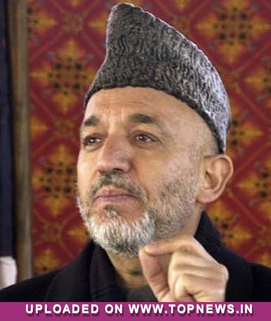 Gilani urges Karzai to dump US, team up with Pakistan, China: Report