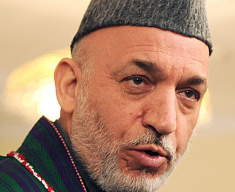 Hamid Karzai's brother to drop out of Afghanistan's presidential bid