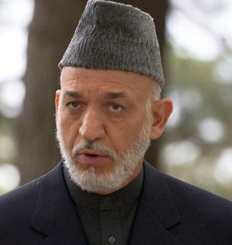 Karzai's advisers blame ISI, Iran for insider attacks on NATO troops