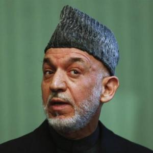 Karzai to continue playing important role in Afghan politics post elections: Report