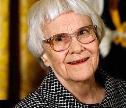 Harper Lee's new book sparks 'elder abuse' inquiry