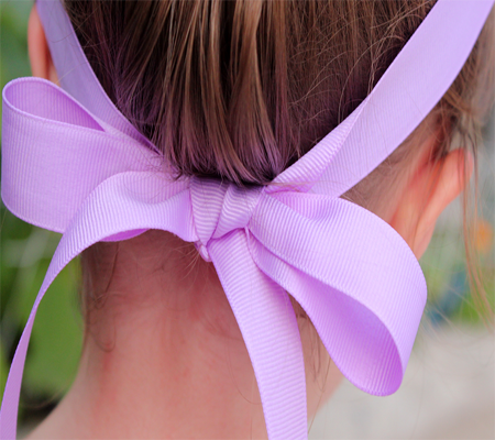 Soon, a headband to give your dreams wings