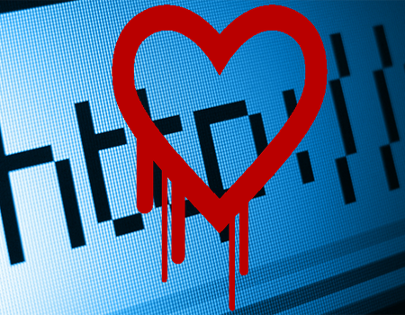 Create strong passwords to dodge Heartbleed bug