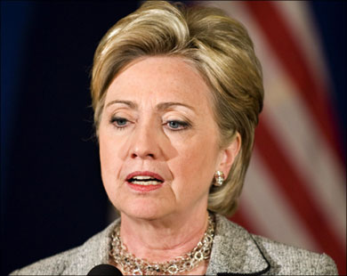 I think she's confused about her gender: Tim Gunn on Hillary Clinton's ...