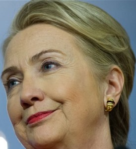 'Jet setting' Hillary Clinton wants 20 years of sleep before contemplating next move!