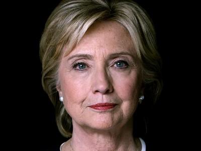 Clinton campaign headquarters evacuated over suspicious substance