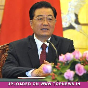 Hu faces 'more assertive' America on his visit over trade-currency-HR violation concerns