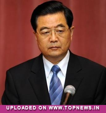 'A lot still needs to be done in China on human rights,' admits Jintao