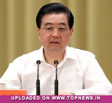 China poses no economic, military threat to US: Hu Jintao