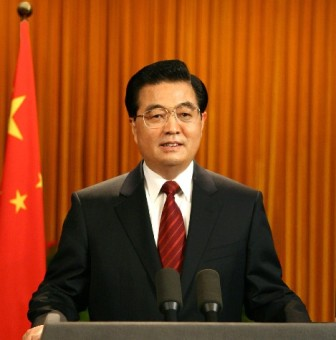 Hu-Jintao