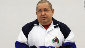 US rejects Chavez's remark blaming country for cancer- stricken Latin America leaders