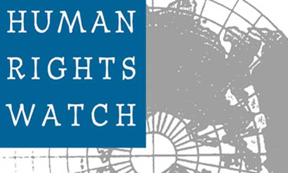 Human rights issues addressed by examining