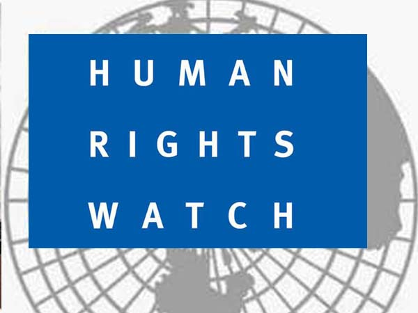HRW calls upon Pakistan to revise repressive anti-terrorism law