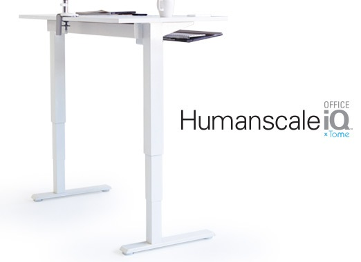 Now, a desk that can help you lose weight