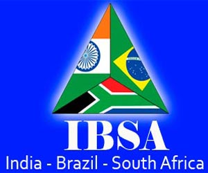 IBSA to intensify cooperation to achieve UNSC reform