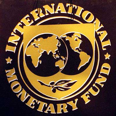 IMF official