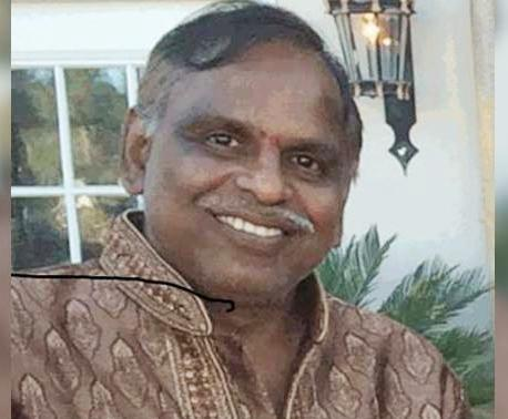 Indian father goes missing from daughter's wedding in US