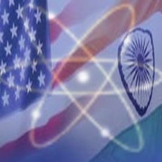 Opposition to the Indo-US civilian agreement in India