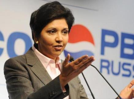 Managing work and family life not easy: Indra Nooyi