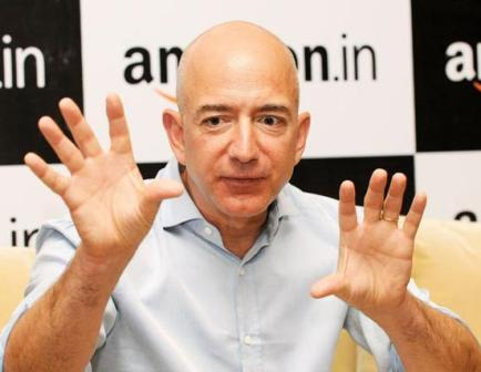Amazon CEO sees 'huge potential' in India, to pour additional $3 billion investm