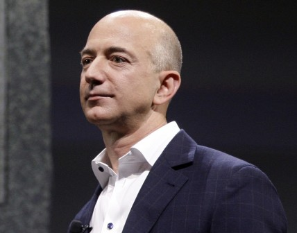 Amazon will invest another USD 3 bn in India: Jeff Bezos