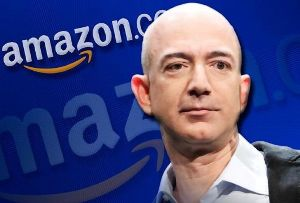 Amazon working on 'drone-based' Prime Air delivery service