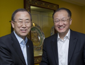 World Bank, UN chiefs to visit African Great Lakes region