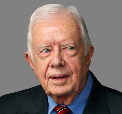 Former US President Jimmy Carter criticizes drone use, NSA surveillance program