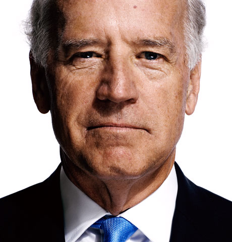 Barack Obama assigned Joe Biden 'every s**t job' after gay marriage gaffe