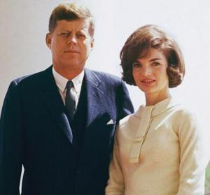 Jackie Kennedy's 'personal' letters to priest withdrawn from auction