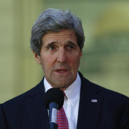 Ebola an urgent global crisis demands urgent global response: Kerry