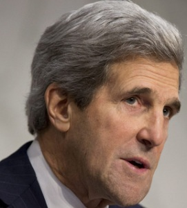 U.S. Senate approves John Kerry as next secretary of state