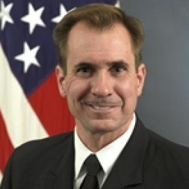 US seeks strong military ties with India