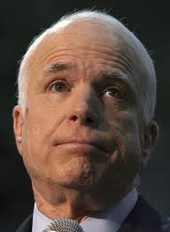 Romney worried about winning against Obama: McCain