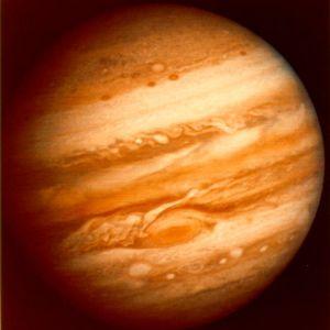 Scientists recreate crust of Jupiter's moon Europa