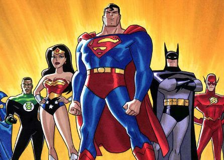 Soon, 'Justice League' animated series to hit Internet
