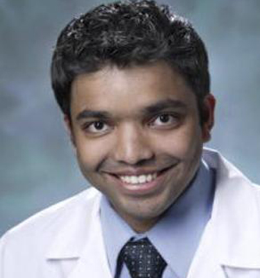 Indian-origin cardiologist named White House fellow
