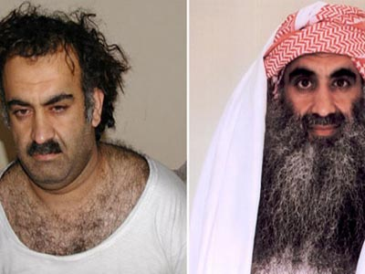 9/11 attack mastermind on trial in Guantanamo