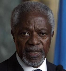 Annan warns of ''consequences'' for Syria if country does not comply with ceasefire