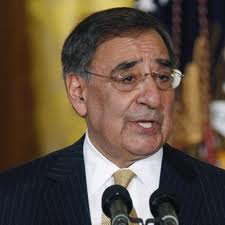 Panetta reiterates U.S. commitment to Israel''s security