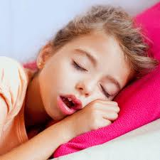 Loud snoring in kids tied to behaviour problems